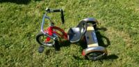 Tricycle 2-5 years old Toronto, M3H 2T6