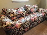 Bassett Custom floral sofa - amazing price! Rockville, 20852