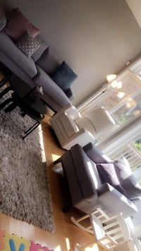 The most comfortable living room Ancaster, L9K