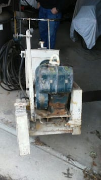 Sturdy floor saw Youngstown, 44514