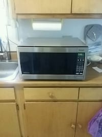 Panasonic brand microwave  Youngstown, 44512