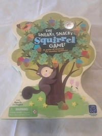 The Sneaky Snacky Squirrel Board Game Houston, 77080