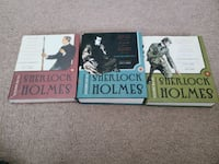 The New Annotated Sherlock Holmes Hinsdale