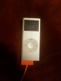 Ipod Silver Spring, 20905