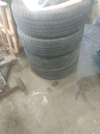 4 tires Council Bluffs