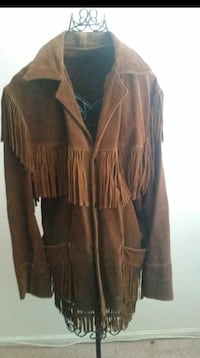 Jim Morrison Vintage leather jacket  Las Vegas, 89183