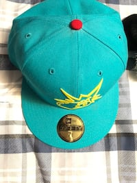 The Hundreds Fitted Bergenfield, 07621