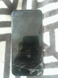 IPhone 6 W/Cracked Screen Anchorage, 99503