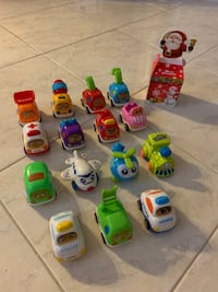 Cars Toy (Brand: Genius)