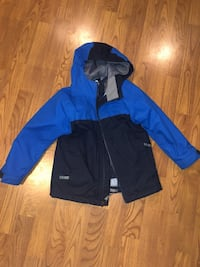 The North Face Boy's Jacket Ashburn, 20147