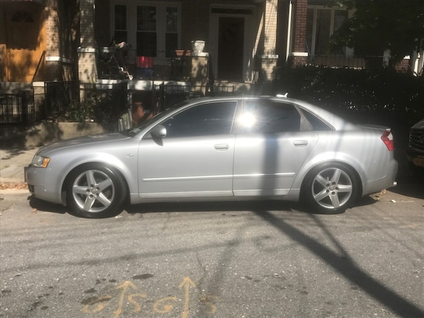 Used 17 Audi A4 Rims Wheels For Sale In New York Letgo