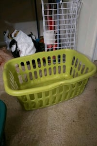 Laundry basket Silver Spring, 20904