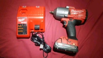Impact wrench hight torque