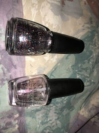 OPI and China Glaze nail polish Sherwood Park, T8A 1Z6