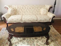 7 pieces living room furniture Stafford, 22554