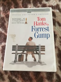 Forest Gump DOUBLE DISC SET Toronto, M4G 4K3