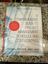 Intro book to PMP certification. MUST HAVE! Whitestown, 46075