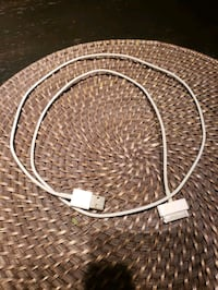 apple charge cord