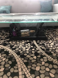 Glass coffee table Toronto, M1J 3C4