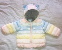 Baby girl 12-18 month jacket Edmonton, T6W 0W4