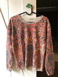Anthropologie sweater new size S Oakville, L6M