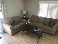 Couch and loveseat La Habra, 90631