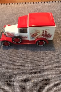 Matchbox collectible Coca Cola truck Martinsburg, 25403