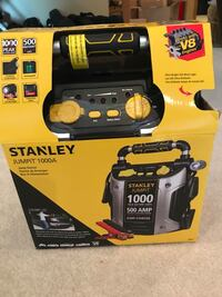 New in box Stanley jump box 60 firm Omaha, 68130