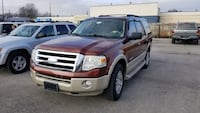 Ford Expedition 2007 Indianapolis