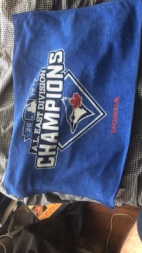 2015 American League east champions rally towel  Toronto, M5S 2J2