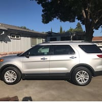 Ford - Explorer - 2011 Arlington, 22202