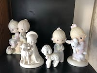 11 Different Precious Moments Figures  Lutz, 33548