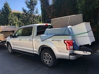 Delivery services small load local Troy, 48085