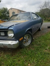 Plymouth - Duster - 1972 34 km