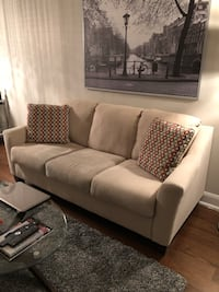 Ashley furniture sofa - Like New!  Hamilton, L8B 1W7