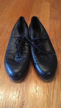 Adult tap shoes size 8 Hagerstown, 21742