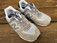 New Balance sko junior str. 37 Vollen, 1391