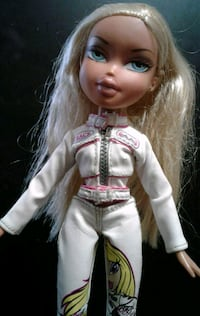 BRATz CLOE Toy Doll  Colorado Springs, 80911
