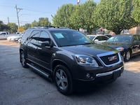 GMC-Acadia-2012 Houston