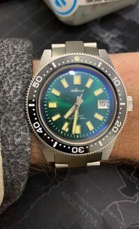Automatic Dive Watch