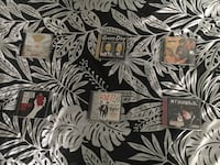 CD Green Day, Paramore, MCR Taranto, 74121