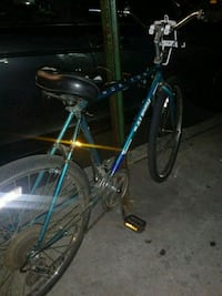 RALEIGH BYCICLE GREEN Bronx, 10452