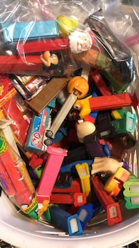 PEZ COLLECTION Omaha, 68134