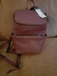 Matt & Natt mini backpack purse Edmonton, T5A 4N4