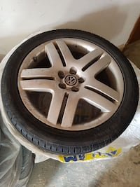 Used summer tires for sale