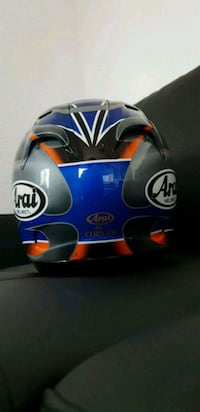 Arai Madrid, 28038