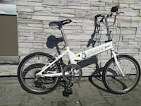 MINT GIANT FOLDING BIKE Vancouver, V5Y 1S3