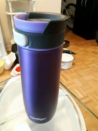 Contigo thermos bottle  Mississauga, L4Z