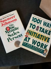 Books for Salespeople Huntington Beach, 92647
