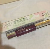 Brand New Clinique Chubby Stick Intense Lipstick Singapore, 168731